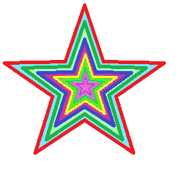 Desain Bintangku