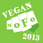 It's Vegan Mofo Time