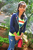Tejaswi Latest photos SVSC Teju Glam Pics-thumbnail-20