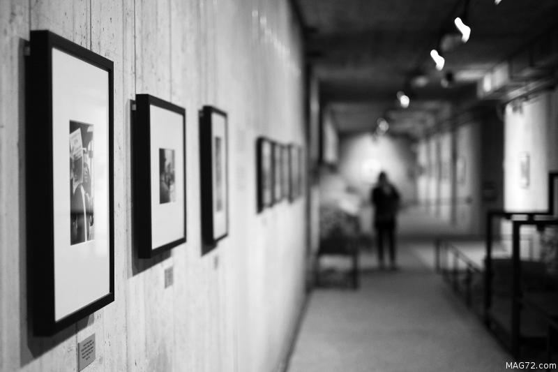 Mostra fotografica Una Storia Americana, di Gordon Parks
