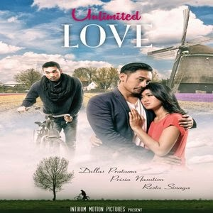 Download Lagu Bams – Unlimited Love (OST. Unlimited Love) MP3