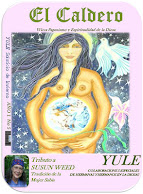 REVISTA EL CALDERO No 5 YULE