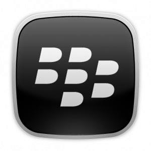 Cara Menjaga Data BlackBerry