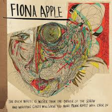 Fiona-Apple CD