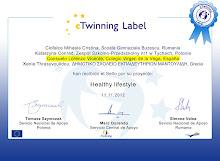 Nuestro E-twinning Project