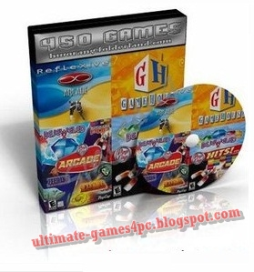 PC Game [GameHouse Full Package]