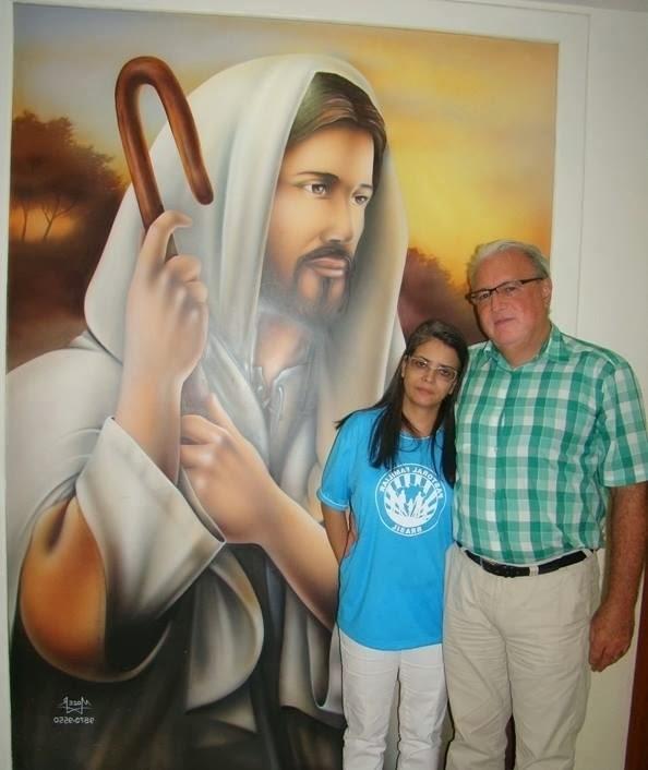 Encontro com o Bom Pastor