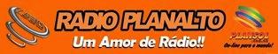 Rádio Planalto AM de Vilhena RO ao vivo