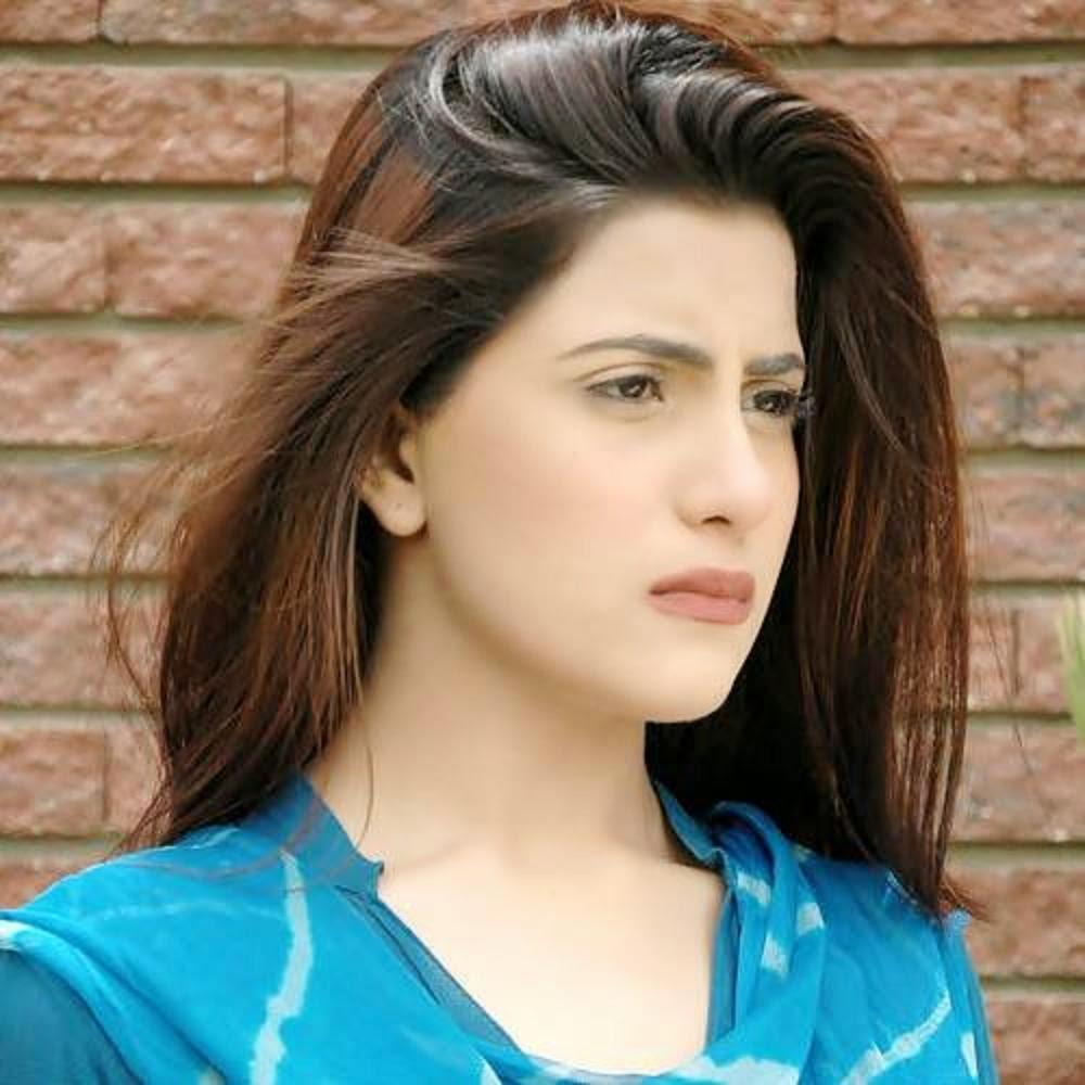 Pakistani Actress Sohai