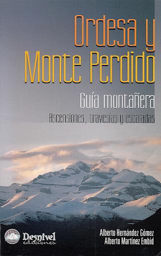 Ordesa y Monte Perdido. Guía Montañera