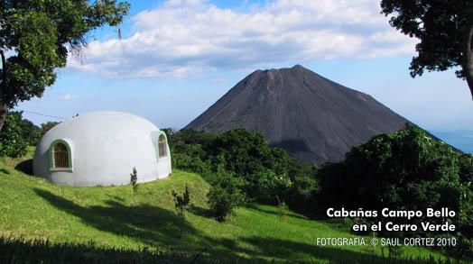 Campo Bello en el Cerro Verde