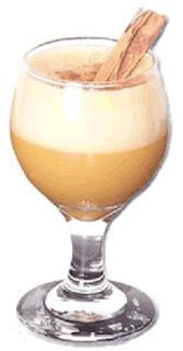 Algarrobina Virgen, Cocteles para Fiesta