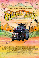 Download Magic Trip (2011) LiMiTED DVDRip 400MB Ganool