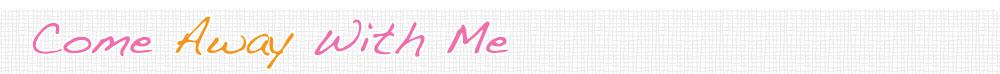 - You & Me ; 너와나 -