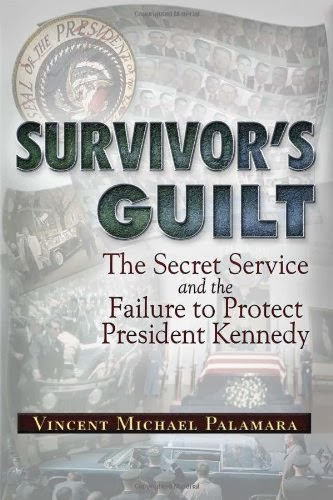 """Survivor's Guilt"" now available!"