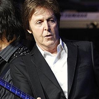 Paul McCartney en Lima Perú el 9 de mayo