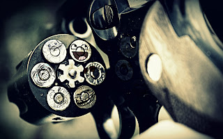 Free Download Bullets Expretions Wallpapers