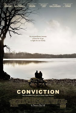 Phán Xét - Conviction 2010 (2010) Poster