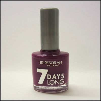 Swatch: Deborah 7 Days Long No. 831