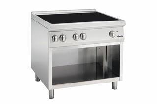 I modelli professionali ~ Cucine a Induzione