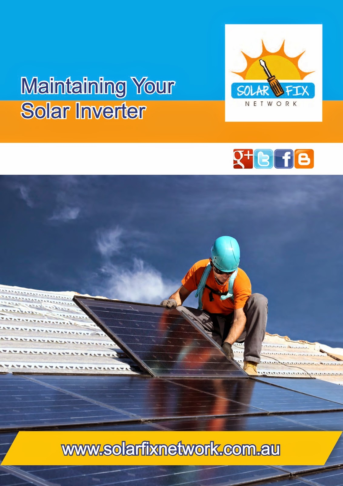 Solar inverters are the most important element of a home solar energy system
