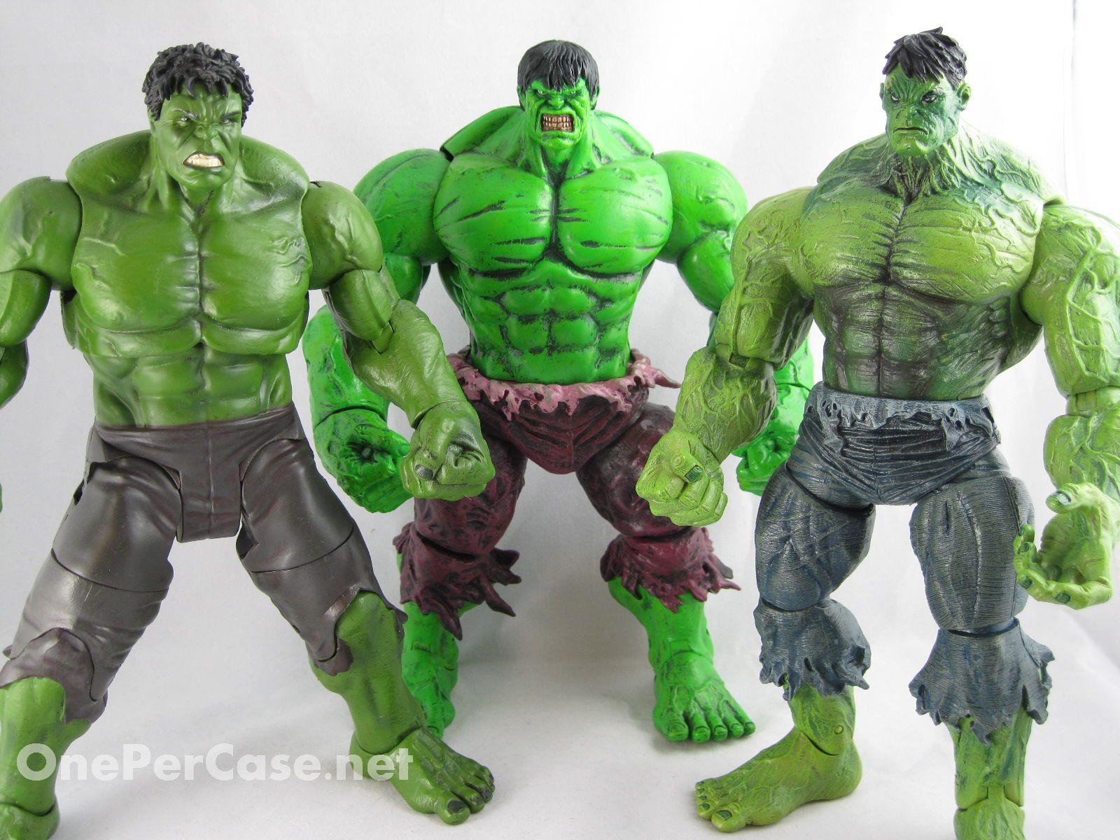 incredible hulk toys - photo #44