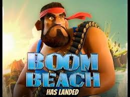 Download Boom Beach 2014 APK For Android