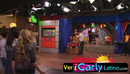 iCarly 1x23