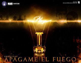 Grupo Play - Apagame El Fuego