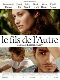 Ver Le Fils De L´Autre (2012) Online