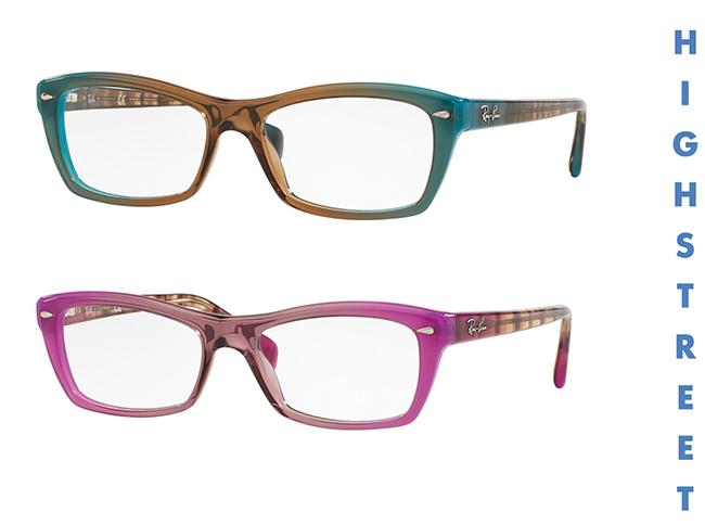 gafas ray ban opticas gmo