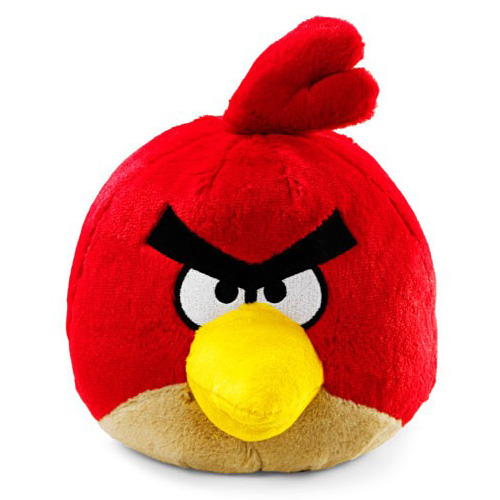 All Angry Birds Plush Toys : All kinds of toys angry birds plush red fire