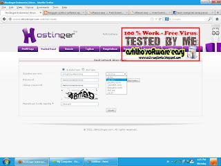Cara Mendapatkan Domain Gratis dari Hostinger
