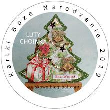 Boże Narodzenie przez cały rok z Ulą