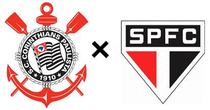 Majetoso Corinthians x São Paulo estreiam contra na Arena Corinthians