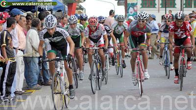 Circuito ciclístico Calarcá