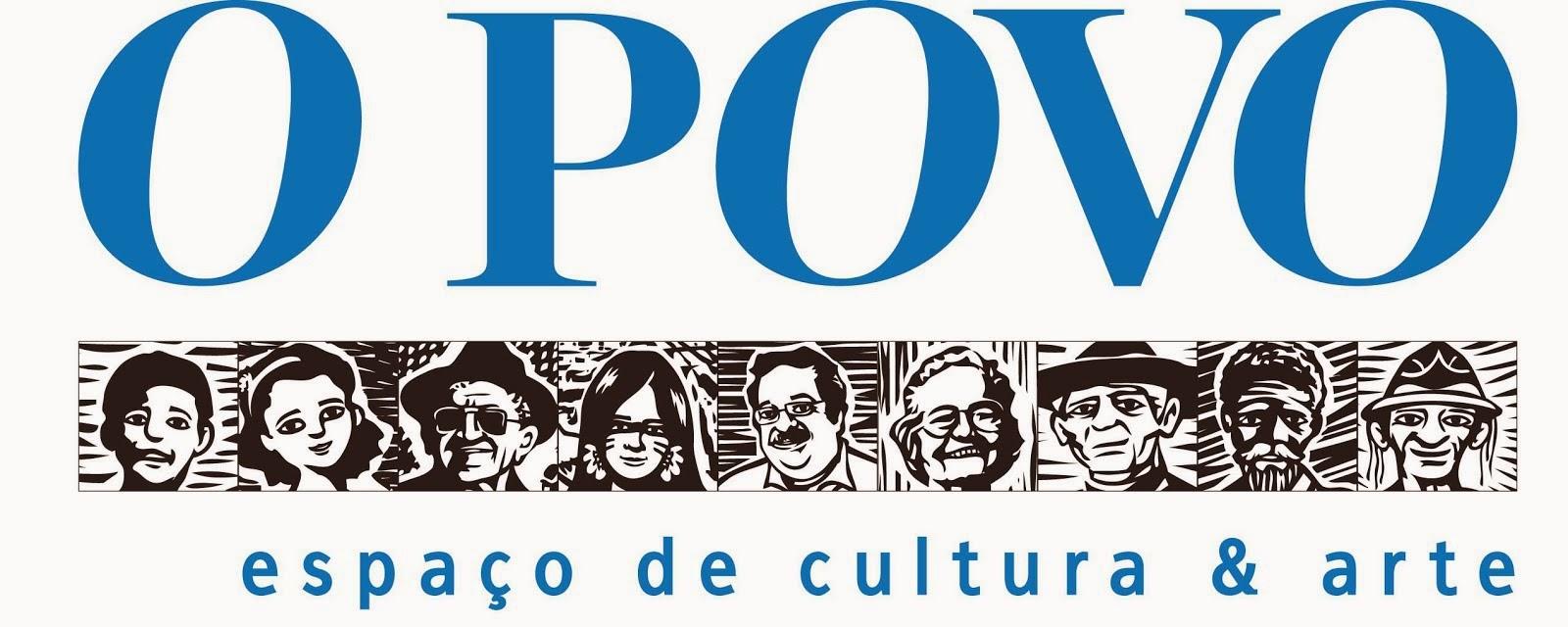 Espaço O POVO de Cultura & Arte