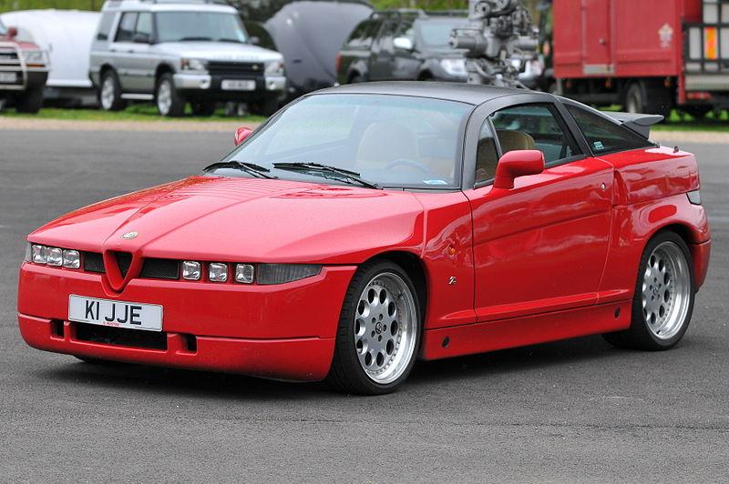 Alfa Romeo Used Cars Usa