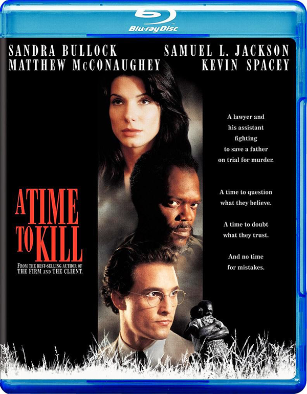 A Time To Kill |Tiempo de Matar |1996 |1080p. |Dual |Latino
