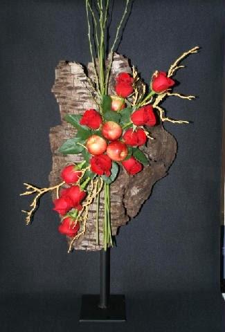 New Garden Club Journal Mono botanic design