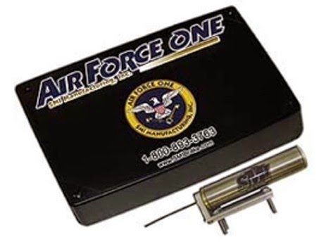 Air Force One Brake System