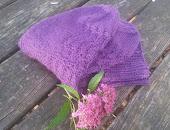 Socks Lavender