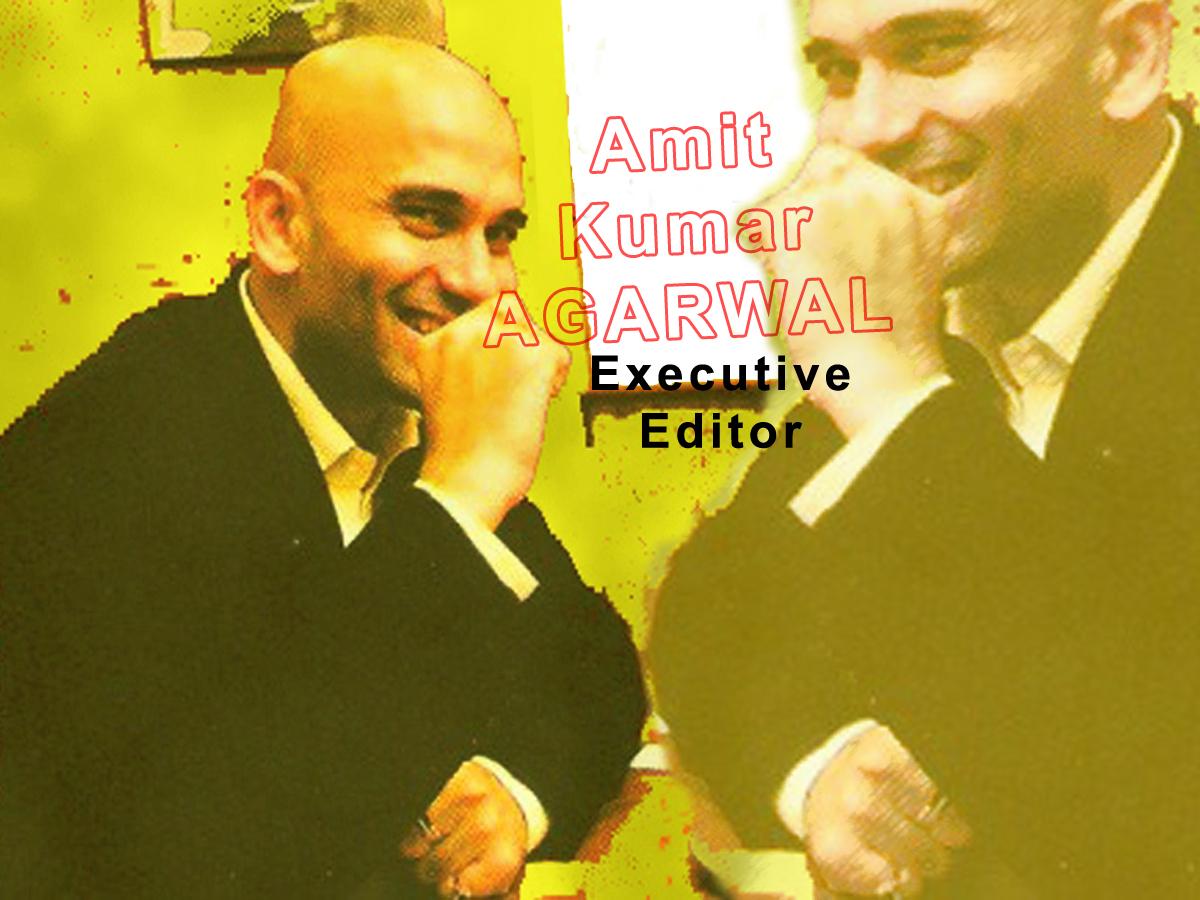 Executive Editor