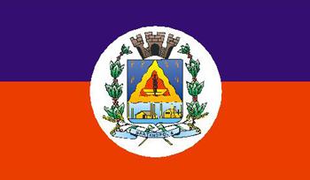 sertanópolis bandeira