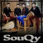 Lirik Dan Kunci Gitar Lagu SouQy - Sulaiman