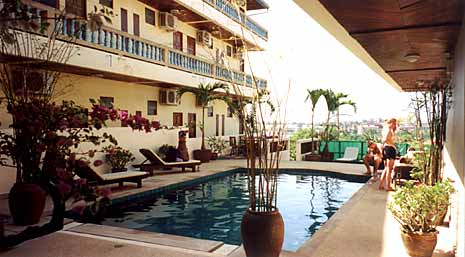 apk resort and spa guest friendly
