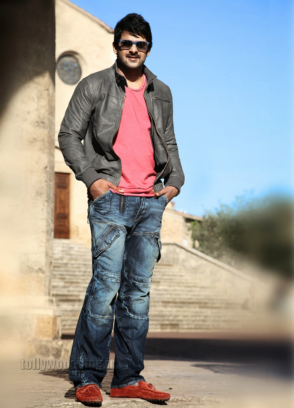 Prabhash Handsome And Stylish Photos Gallery