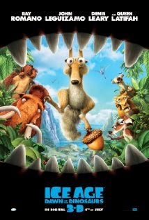 Download Ice Age: Dawn of the Dinosaurs (HD) Full Movie