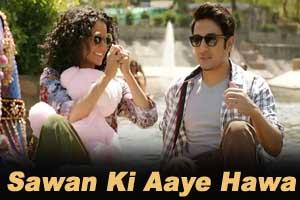 Sawan Ki Aaye Hawa