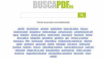 Encuentra libros gratis en BuscaPDF.es